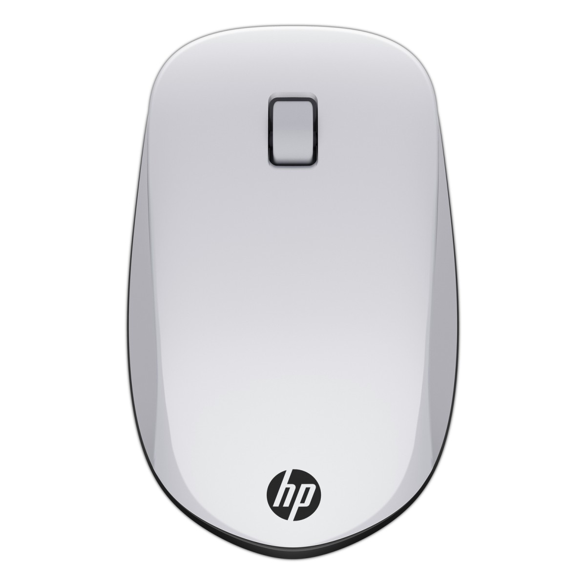HP 2HW67AA Z5000 BLUETOOTH OPTICAL 1200DPI AMBIDEXTROUS SILVER MICE