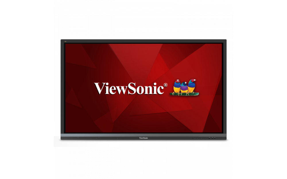 VIEWSONIC IFP6550 DIGITAL SIGNAGE FLAT PANEL 65
