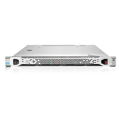 HPE ProLiant DL320e Gen8 Intel C204 LGA 1155 (Socket H2) Rack (1U)