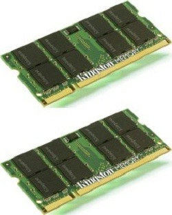 KINGSTON VALUERAM 16GB DDR3 1600MHZ KIT MEMORY MODULE