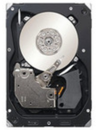 MICROSTORAGE MS-ST3300657SS 300GB CHEETAH 15000RPM ENTERPRISE SAS HDD 24X7, 16MB CACHE