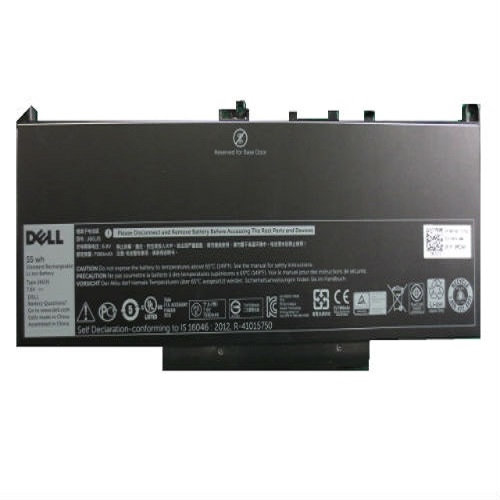 DELL 451-BBSY LITHIUM-ION (LI-ION) RECHARGEABLE BATTERY