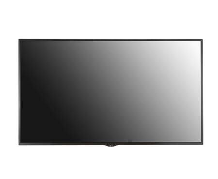 LG 65UH5C-B DIGITAL SIGNAGE FLAT PANEL 65
