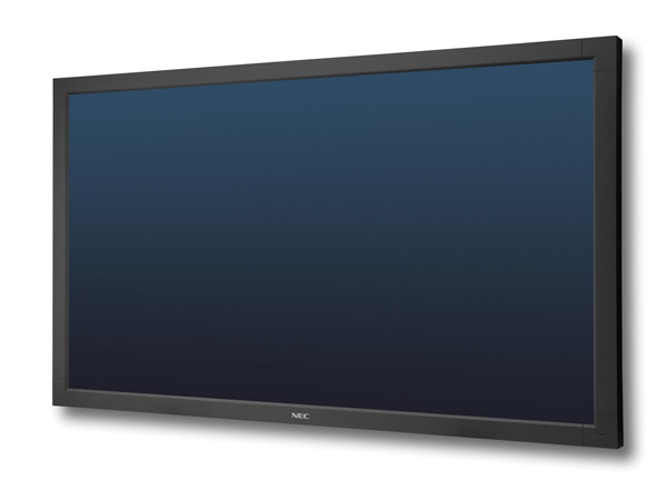 NEC 60003395 MULTISYNC V652 DIGITAL SIGNAGE FLAT PANEL 65