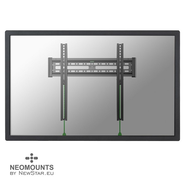 NEWSTAR NM-W340BLACK TV/MONITOR WALL MOUNT (FIXED) FOR 32