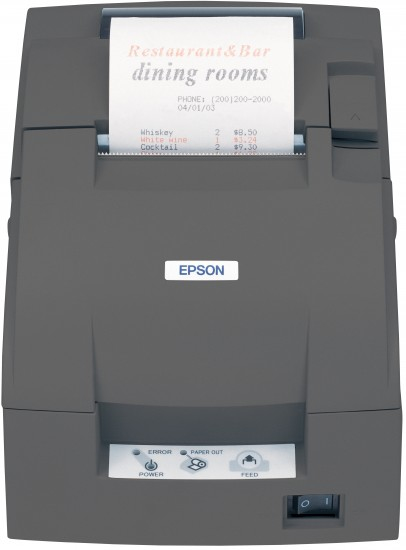 EPSON TM-U220B (057BE) DOT MATRIX