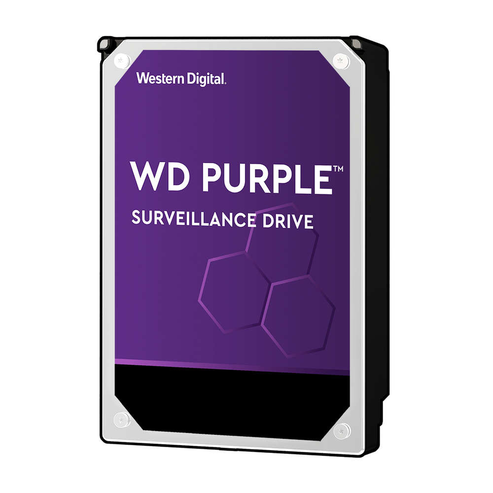 WESTERN DIGITAL WD82PURZ INTERNAL HARD DRIVE 3.5