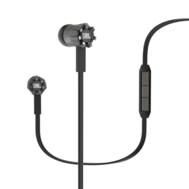 JBL Synchros S200 A Intraaural In-ear Black