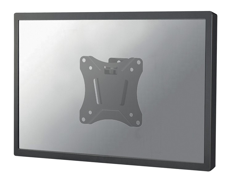 NEWSTAR NM-W25BLACK TV/MONITOR ULTRATHIN WALL MOUNT (FIXED) FOR 10