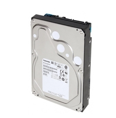 TOSHIBA MG04 6TB 6000GB SERIAL ATA III INTERNAL HARD DRIVE
