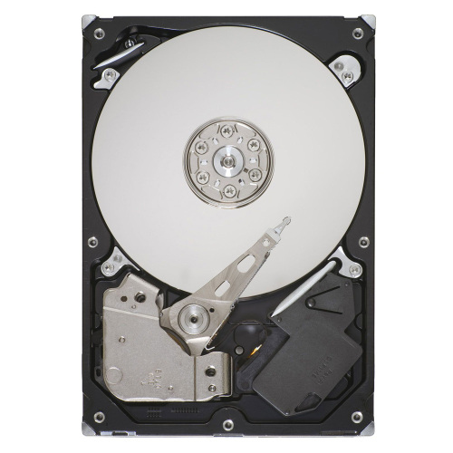 SEAGATE DESKTOP HDD 500GB 3.5 SERIAL ATA II INTERNAL HARD DRIVE REFURBISHED