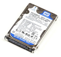 MICROSTORAGE IB160001I131S PRIMARY SATA 160GB 5400RPM, 12 MS SEEKTIME