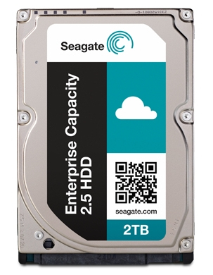 SEAGATE CONSTELLATION 2TB 12GB/S SAS 2048GB INTERNAL HARD DRIVE