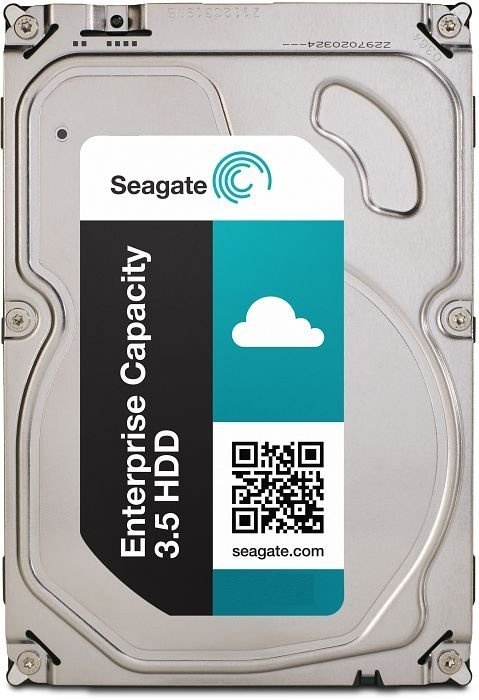 SEAGATE ENTERPRISE 3.5 1TB 1000GB SAS INTERNAL HARD DRIVE