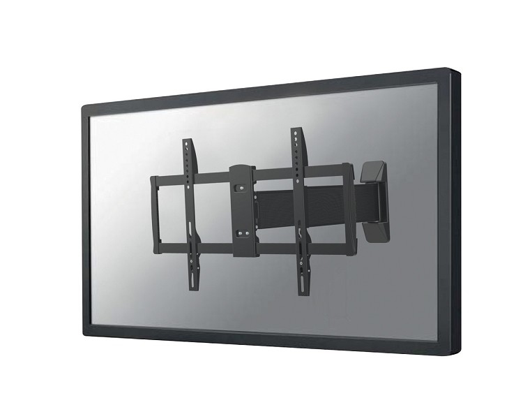 NEWSTAR LED-W800BLACK TV/MONITOR WALL MOUNT (FULL MOTION) FOR 37
