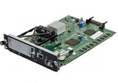 HP CE871-69005 MULTIFUNCTIONAL CONTROLLER CARD