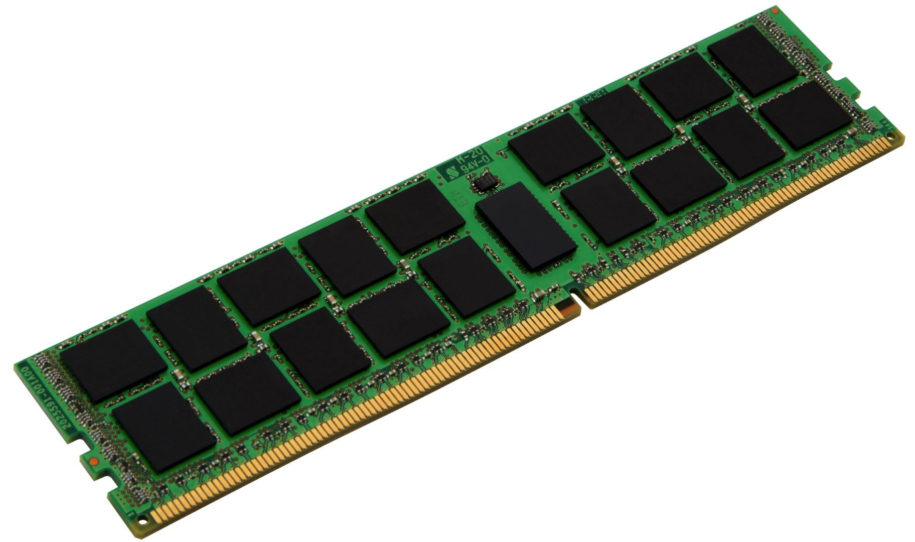 KINGSTON SYSTEM SPECIFIC MEMORY 16GB DDR3L 1600MHZ ECC MODULE