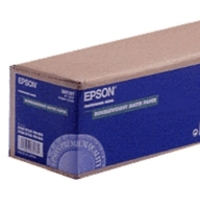 EPSON DOUBLEWEIGHT MATTE PAPER ROLL, 24
