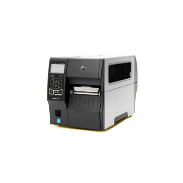 ZEBRA ZT400 DIRECT THERMAL / TRANS 203 X 203DPI LABEL PRINTER