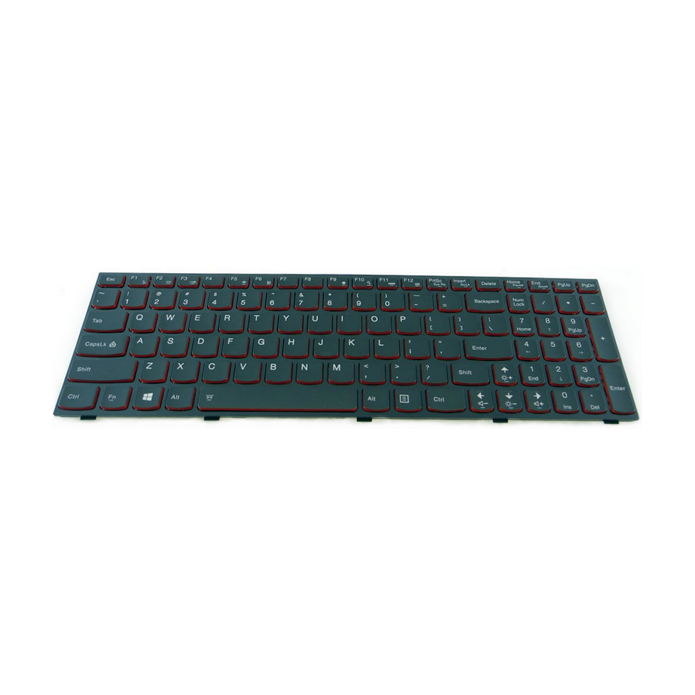 LENOVO 25205464 KEYBOARD NOTEBOOK SPARE PART