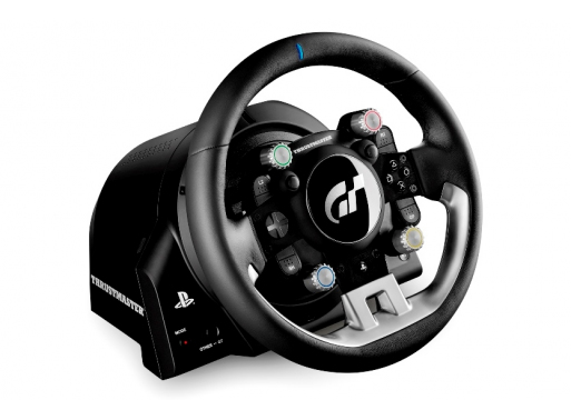 THRUSTMASTER 4168056 T-GT, 40W, T-TURBO - 400W, 2701080, 1, 2KG, PS4, PC
