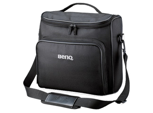 BENQ CARRY BAG BLACK PROJECTOR CASE