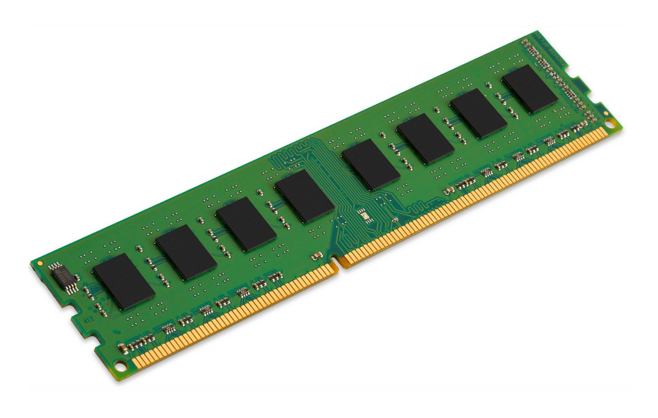 KINGSTON VALUERAM 8GB DDR3 1600MHZ MODULE MEMORY