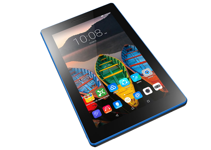 LENOVO ZA0R0032DE-06 TAB 3 710F 8GB BLACK, BLUE TABLET