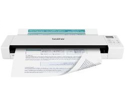 BROTHER DS-920DW SHEET-FED SCANNER 600 X 600DPI WHITE