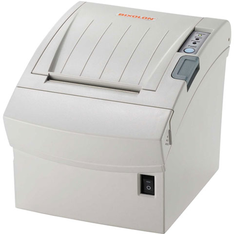 BIXOLON SRP-350PLUSIIICO DIRECT THERMAL POS PRINTER 180 X 180DPI