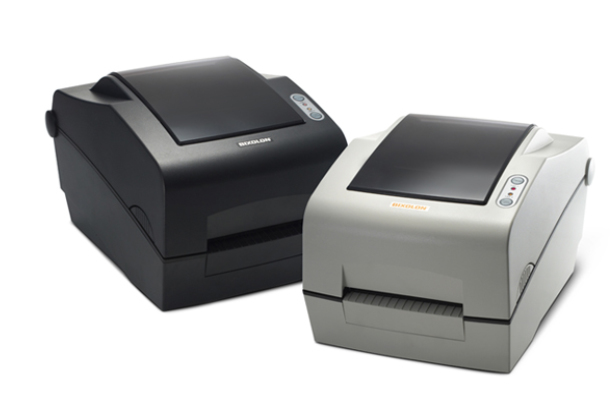 BIXOLON SLP-TX400 THERMAL TRANSFER 203DPI LABEL PRINTER