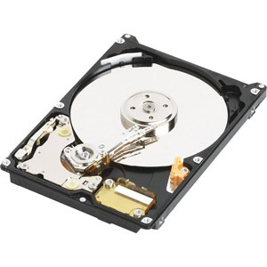 MICROSTORAGE AHDD036 HDD 320GB SATA 2''1 - 2 5400RPM