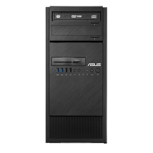 ASUS ESC500 G4-M2W 3.7GHZ E3-1245V6 TOWER BLACK WORKSTATION
