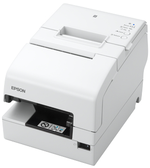 EPSON TM-H6000V-101 THERMAL POS PRINTER 180 X 180DPI