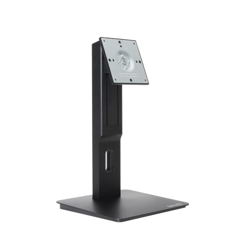 WORTMANN AG 3030012 TERRA, FREESTANDING, 4.6 KG, HEIGHT ADJUSTMENT, BLACK