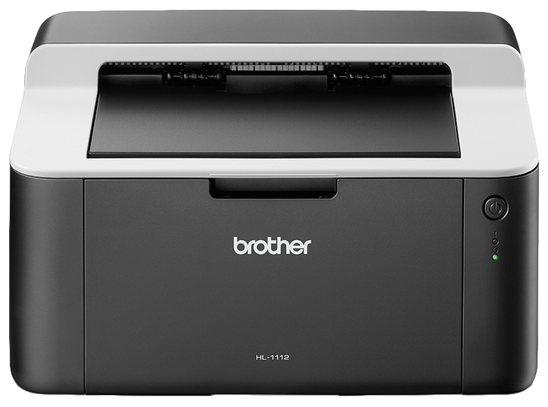 BROTHER HL-1112 2400 X 600DPI A4 LASER PRINTER