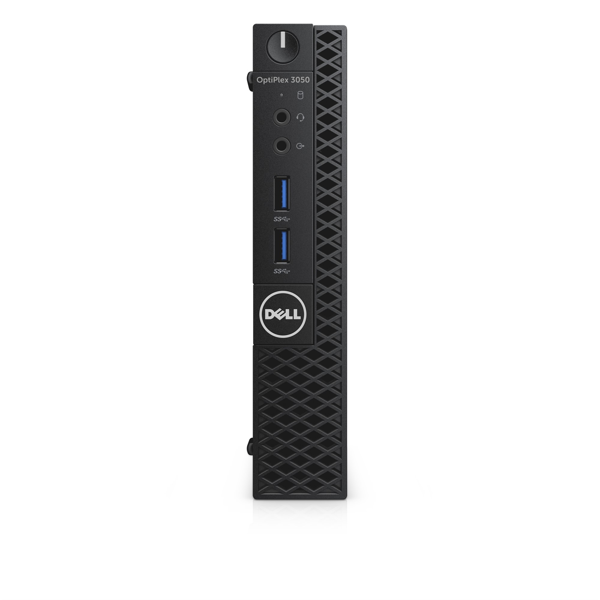 DELL OPTIPLEX 3050 2.70GHZ I5-7500T MICRO TOWER BLACK MINI PC