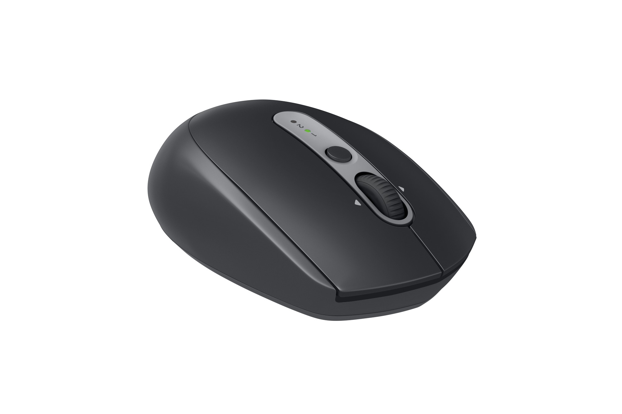 LOGITECH M590 RF WIRELESS+BLUETOOTH OPTICAL 1000DPI RIGHT-HAND GRAPHITE MICE