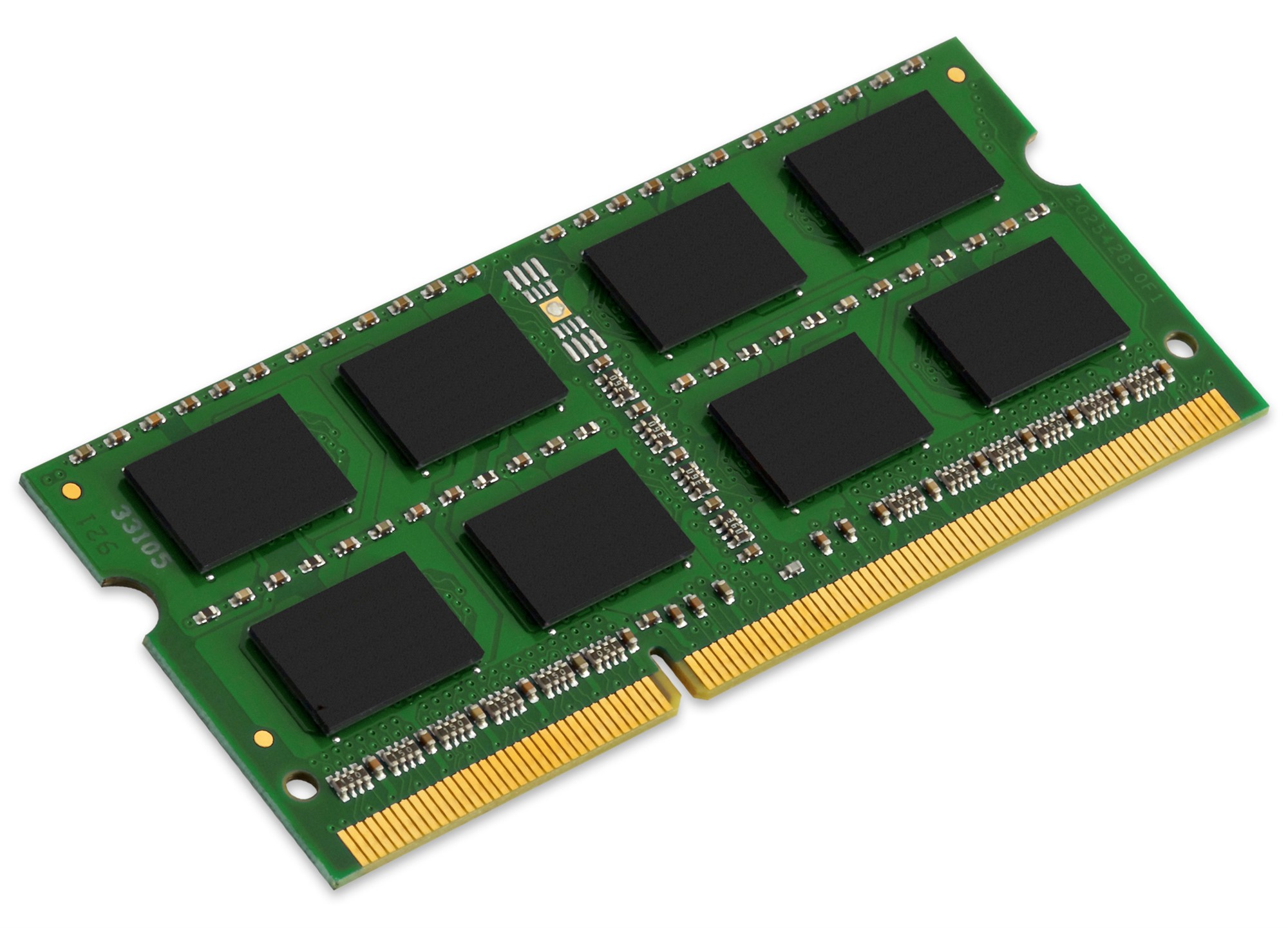 KINGSTON VALUERAM 16GB DDR4 2400MHZ MODULE MEMORY