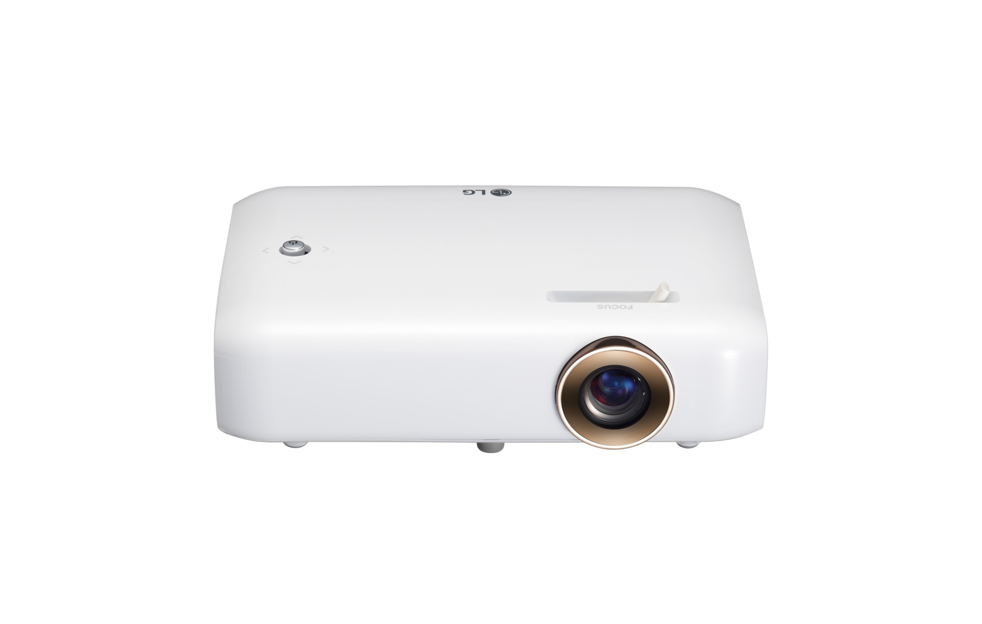 LG PH550G DESKTOP PROJECTOR 550ANSI LUMENS DLP 720P (1280X720) 3D WHITE DATA