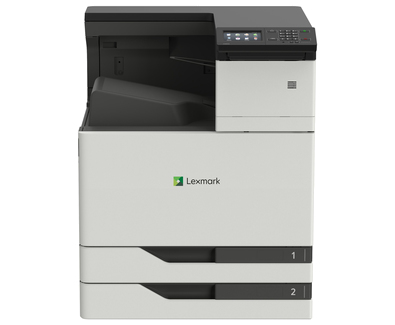 LEXMARK CS921DE COLOUR 1200 X 1200DPI A3