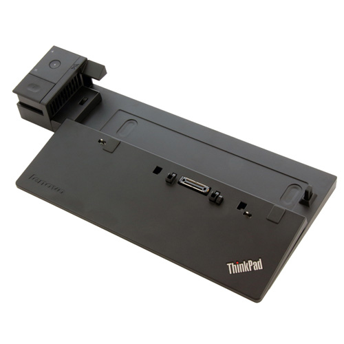 LENOVO 40A00065IT BLACK NOTEBOOK DOCK - PORT REPLICATOR