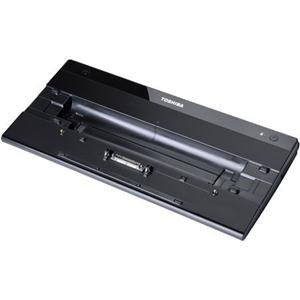 TOSHIBA PA3916E-1PRP BLACK NOTEBOOK DOCK/PORT REPLICATOR