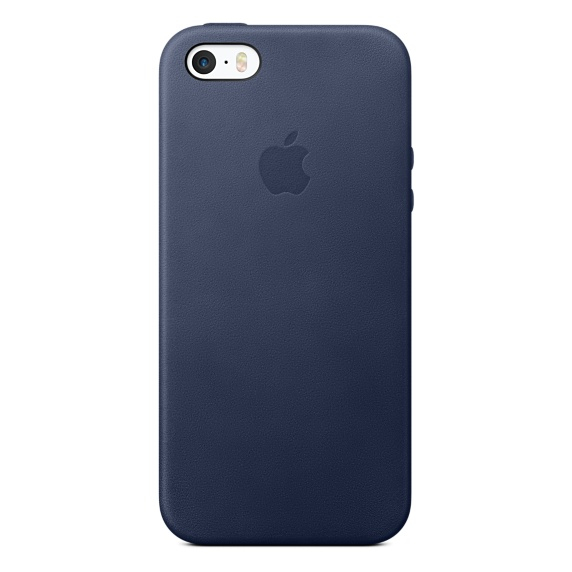 APPLE MMHG2ZM/A COVER BLUE MOBILE PHONE CASE