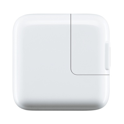 APPLE MD836B/B INDOOR WHITE MOBILE DEVICE CHARGER