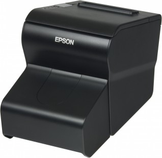 EPSON TM-T88V-DT (522) THERMAL POS PRINTER 180 X 180DPI