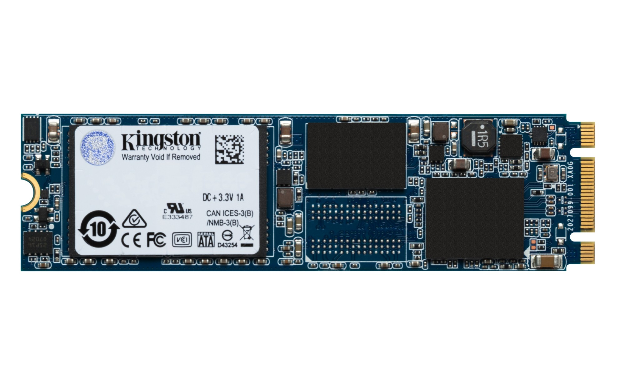 KINGSTON UV500 SSD 120GB M.2 SERIAL ATA III