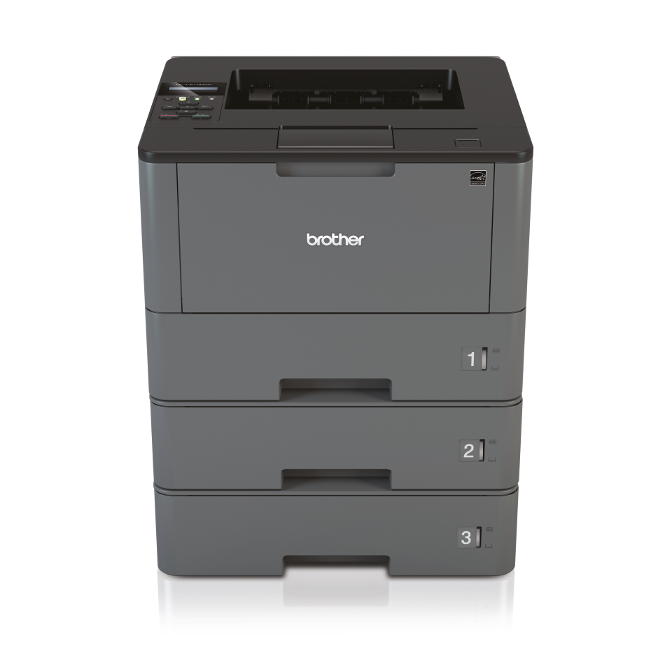 BROTHER HL-L5100DNTT 1200 X 1200DPI A4 LASER PRINTER