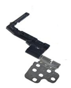 DELL FP4F2 HINGE NOTEBOOK SPARE PART