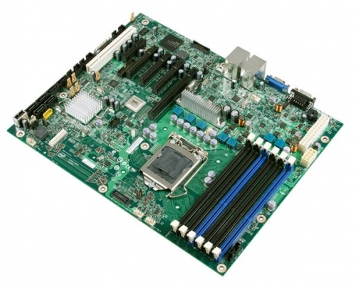 INTEL S3420GPLX 3420 LGA 1156 (SOCKET H) ATX SERVER/WORKSTATION MOTHERBOARD
